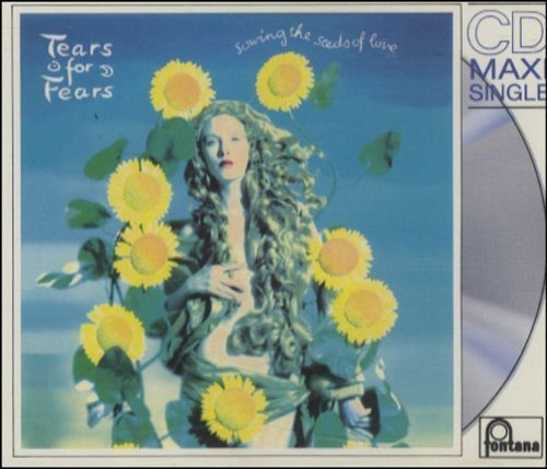 Bild 1: Tears for Fears, Sowing the seeds of love (1989, incl. 'Shout [8:00min.-U.S. Remix]')