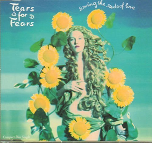 Bild 2: Tears for Fears, Sowing the seeds of love (1989, incl. 'Shout [8:00min.-U.S. Remix]')
