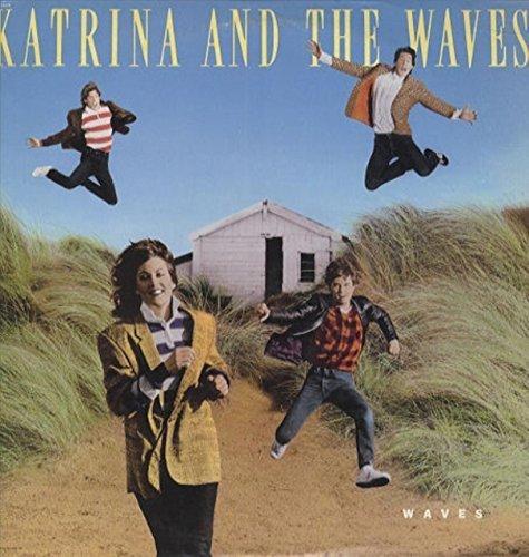 Bild 1: Katrina & The Waves, Waves (1986)