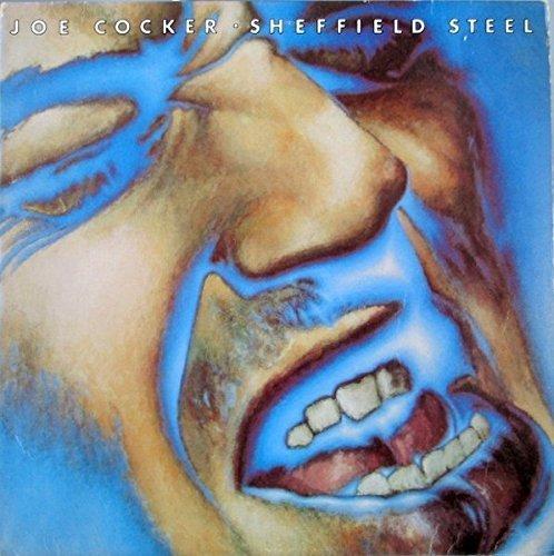 Bild 1: Joe Cocker, Sheffield steel (1982)