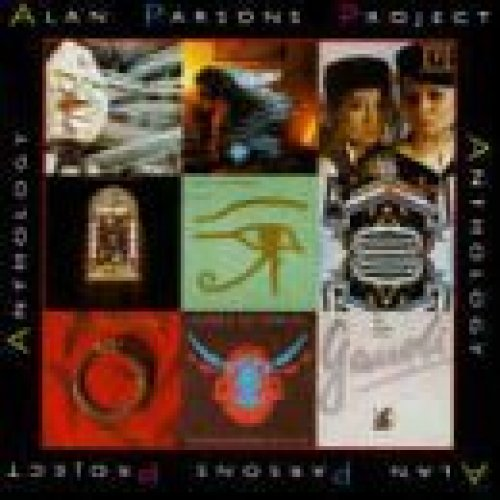 Bild 1: Alan Parsons Project, Anthology (1977-87/91)
