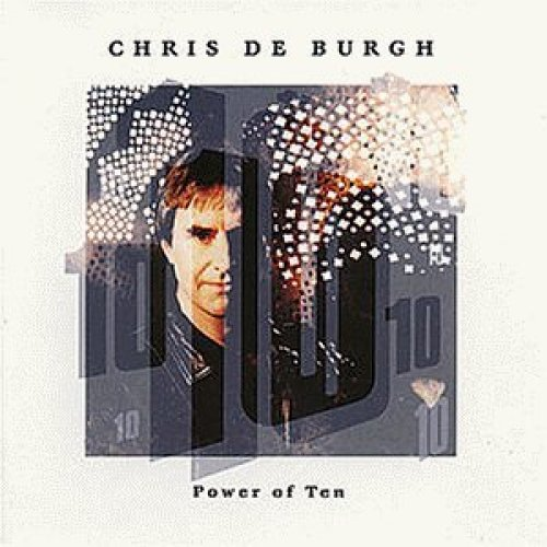 Bild 1: Chris de Burgh, Power of ten (1992)