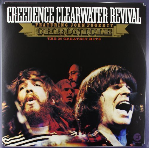 Bild 1: Creedence Clearwater Revival, Chronicle