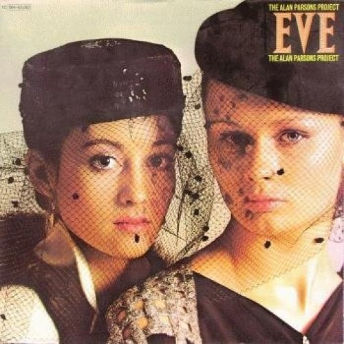 Bild 1: Alan Parsons Project, Eve (1979)