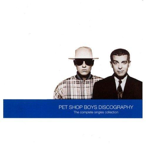 Bild 1: Pet Shop Boys, Discography (1991)