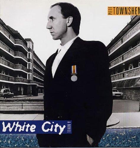 Bild 1: Pete Townshend, White city (1985)
