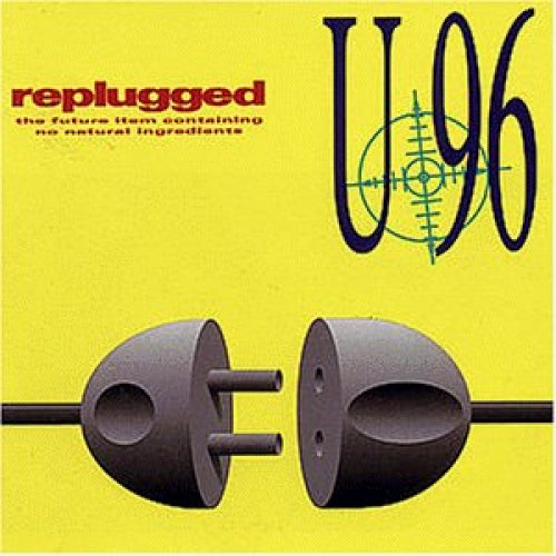 Bild 1: U96, Replugged (1993)