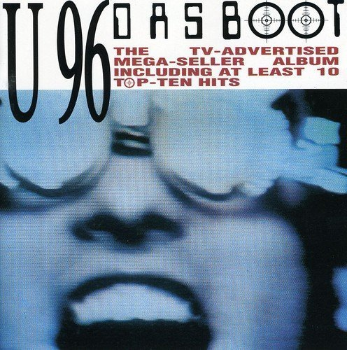 Bild 1: U96, Das Boot (1992)