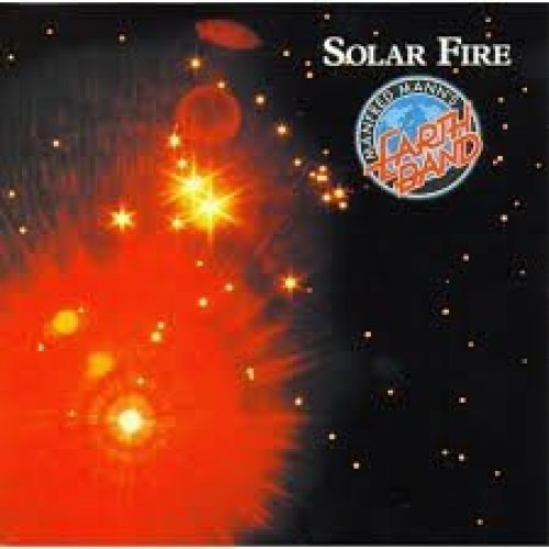 Bild 2: Manfred Mann's Earth Band, Solar fire (1973)