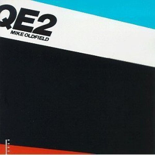 Bild 2: Mike Oldfield, QE2 (1980)
