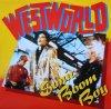 Westworld, Sonic boom boy (1987)
