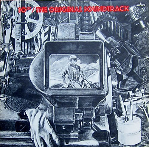 Bild 1: 10CC, Original soundtrack (1975)