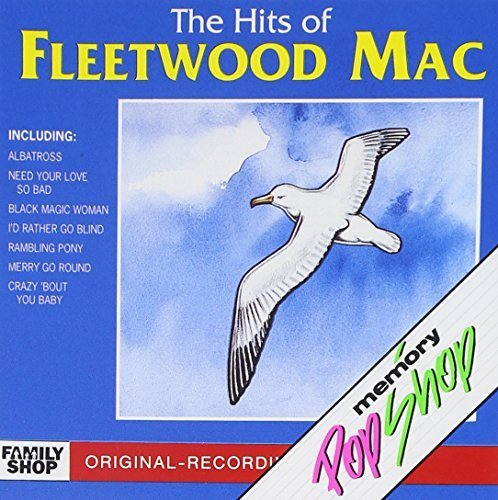 Bild 1: Fleetwood Mac, Hits of (16 tracks, 1968-78/90, CBS)