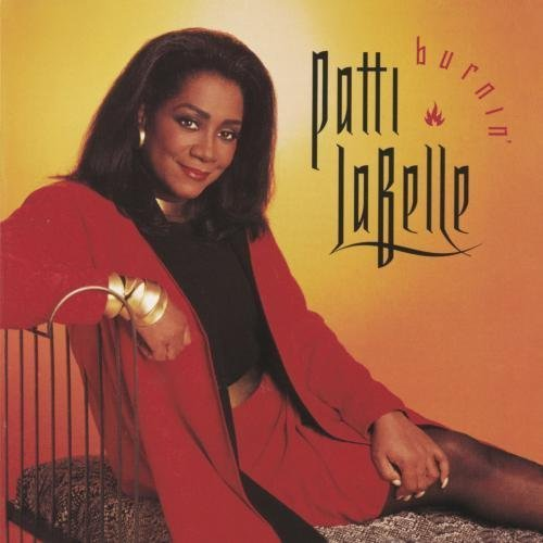 Bild 1: Patti La Belle, Burnin' (1991)
