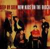 New Kids on the Block, Step by step (1990)
