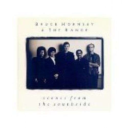 Bild 2: Bruce Hornsby, Scenes from the southside (1988, & The Range)
