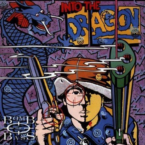 Bild 1: Bomb the Bass, Into the dragon (1988)