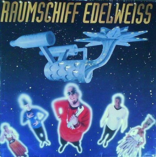Bild 1: Edelweiss, Raumschiff Edelweiss (1992)