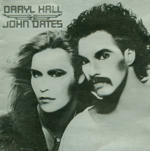 Bild 1: Daryl Hall & John Oates, Beauty on a back street (1977)