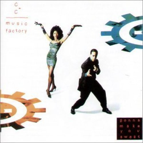 Bild 1: C & C Music Factory, Gonna make you sweat (1990)