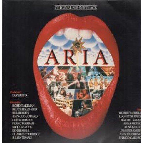 Bild 1: Aria (1987), Verdi, Lully, Korngold, Rameau, Leoncavallo..