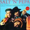 Salt'n'Pepa, You showed me (Born again Club Mix/I showed you/Luv Bug Remix, 1991, plus 'Let's talk about sex [Universal Club]')