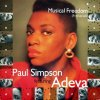 Paul Simpson, Musical freedom (feat. Adeva)