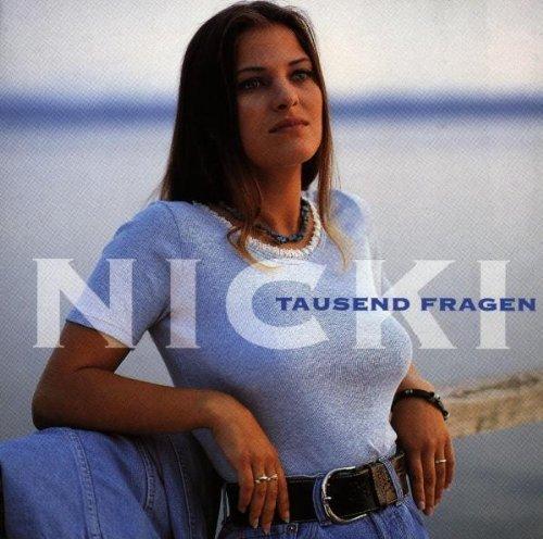 Bild 1: Nicki, Tausend Fragen (1993)