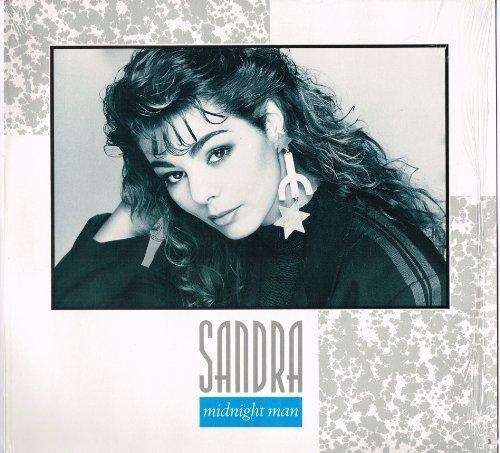 Bild 1: Sandra, Midnight man (1987)