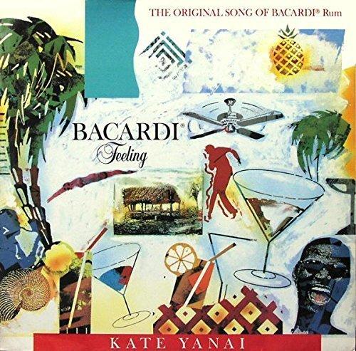 Bild 1: Kate Yanai, Bacardi feeling (1991)