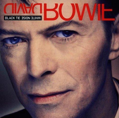 Bild 1: David Bowie, Black tie white noise (1993)