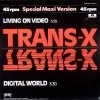 Trans-X, Living on video (1983)