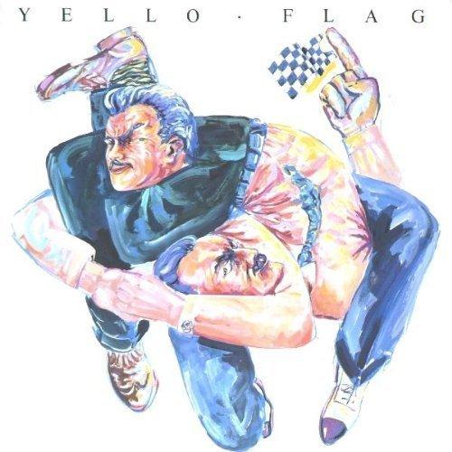 Bild 1: Yello, Flag (1988)