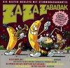 Za Za Zabadak-Die besten Medleys mit Stimmungsgarantie, Manuela Medley, Drafi Deutscher Medley, Crazy Banana...