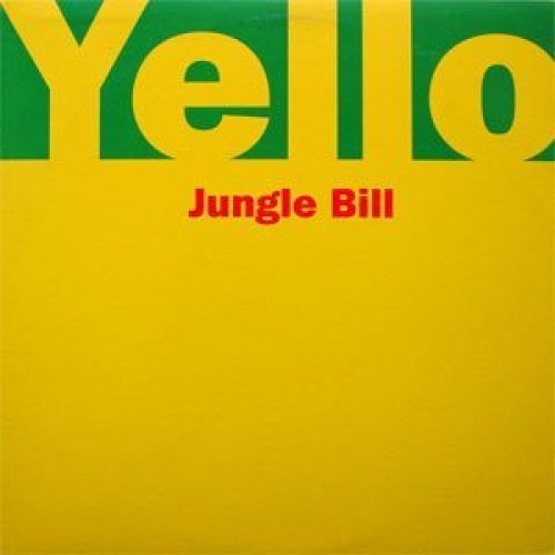 Bild 2: Yello, Jungle bill
