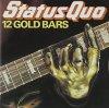 Status Quo, 12 gold bars (1972-79/80)