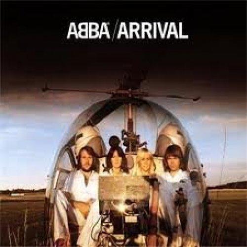 Bild 3: Abba, Arrival (1976)