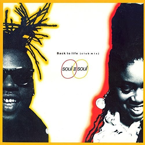Bild 1: Soul II Soul, Back to life (1989)