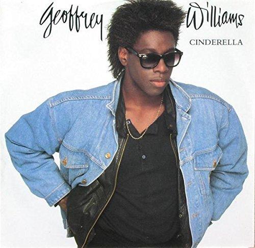 Bild 1: Geoffrey Williams, Cinderella (1988)