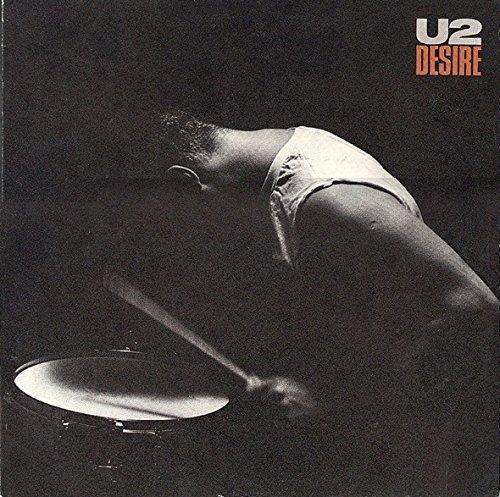 Bild 1: U2, Desire (1988)