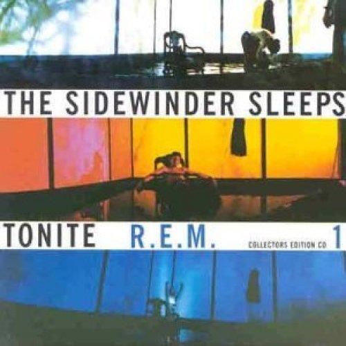 Bild 1: R.E.M., Sidewinder sleeps tonight-Collectors CD1