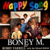 Boney M., Happy song (1984, feat. Bobby Farrell)