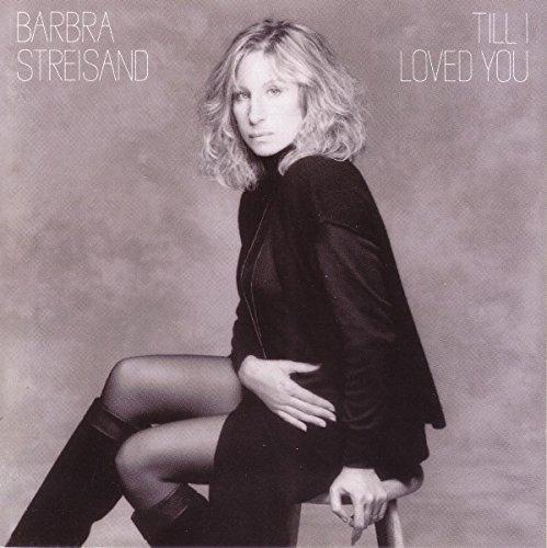 Bild 4: Barbra Streisand, Till I loved you (1988)