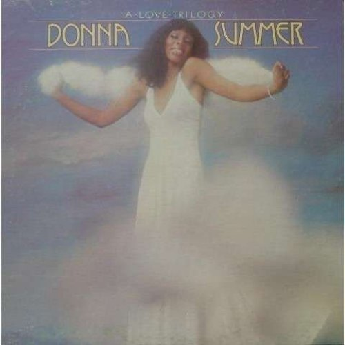 Bild 1: Donna Summer, A love trilogy (1976)