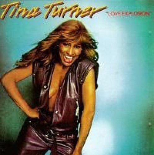 Bild 1: Tina Turner, Love explosion (1979)
