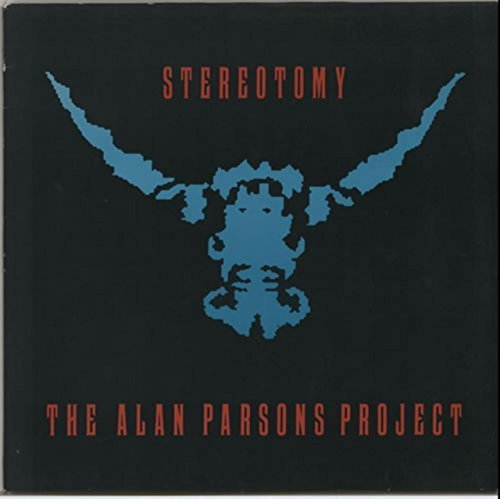 Bild 1: Alan Parsons Project, Stereotomy (1985)