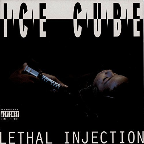Bild 1: Ice Cube, Lethal injection (1993)