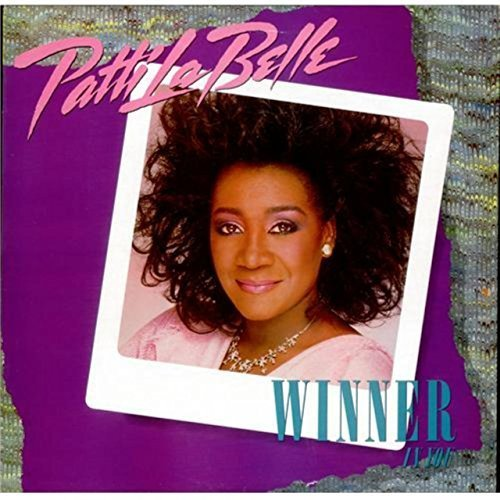 Bild 3: Patti La Belle, Winner in you (1986)