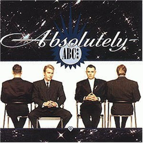 Image 1: ABC, Absolutely (compilation, 1990, incl. Maxis)