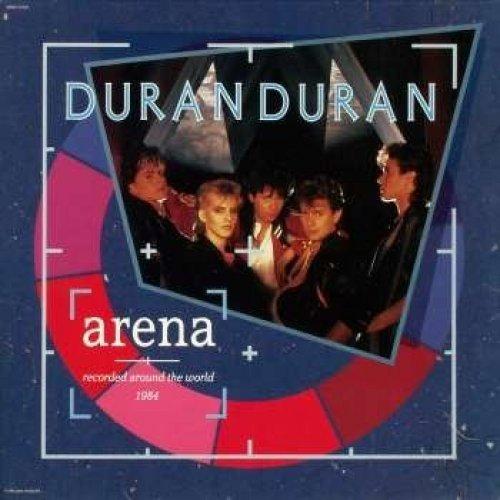Bild 2: Duran Duran, Arena (1984)